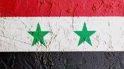 Je vous présente la Syrie (première