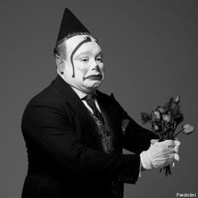 «Le clown, c'est le poète en