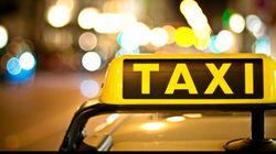 Faux chauffeurs de taxi arrêtés pour