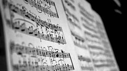 Un manuscrit rare de Mozart adjugé pour 336 000