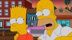 Voilà comment la série les «Simpson» va se terminer, si elle se termine un