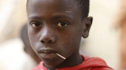 Le calvaire des enfants mendiants du
