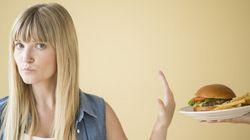 Les 7 erreurs que commettent même ceux qui mangent