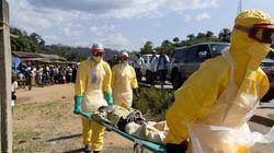 Ebola: 6 331 décès sur 17 800 cas, selon