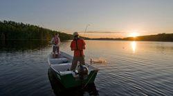 Le prêt à pêcher: une formule parfaite pour initier les