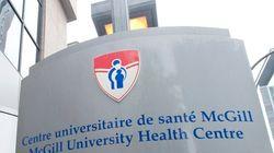 Risques d'infection de patients opérés à Lachine: le CUSM se veut