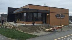Le nouveau Musi-Café ouvre ses portes à Lac-Mégantic