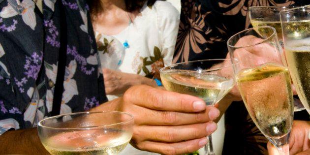 Sept bons partys du Nouvel An à