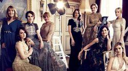 «Downton Abbey»: la bande-annonce de la saison 5 dévoilée
