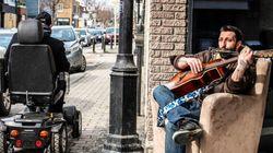 «Mort de soif» des Tavarneux : des chansons brutes et sans