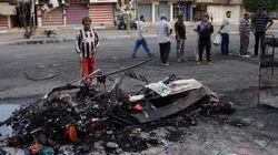 Au moins 30 morts dans des attentats en