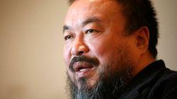 Ai Weiwei récupère son