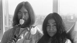 Lettre de Yoko Ono à John Lennon: «Tu me manques,