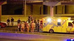 Un accident de moto fait deux morts à