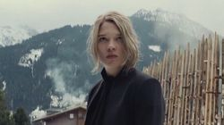 «Spectre»: James Bond à la rescousse de Léa Seydoux dans nouvelle bande-annonce