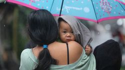 Hagupit: la tempête menace Manille