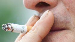 Cancer: la cigarette à l'origine de près d'un décès sur