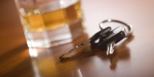 MacKay propose des peines plus sévères pour l'alcool au