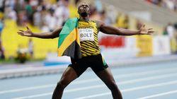Usain Bolt met un terme à sa saison après trois