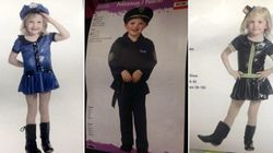 Ces costumes d'Halloween qui hypersexualisent nos petits