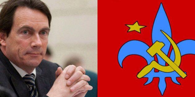 Chefferie du PQ: même le Parti communiste du Québec appuie Pierre Karl