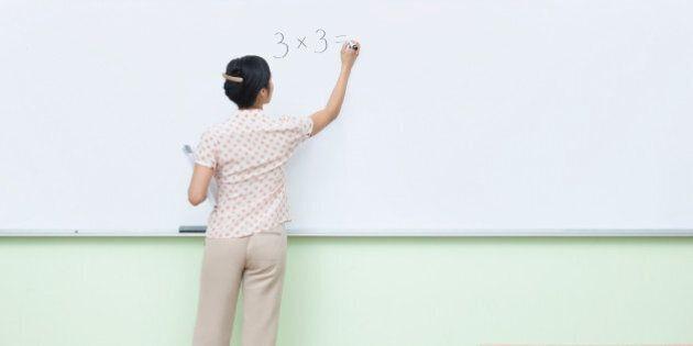 Au secondaire, les enseignants doivent maintenant divertir pour