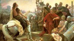 La Rome de Jules César, le modèle de toute
