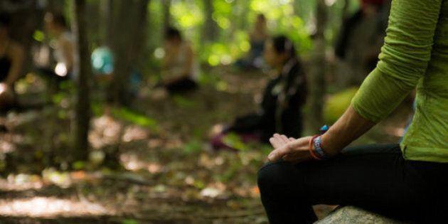 Les meilleures retraites de yoga au