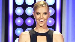 Critics' Choice Television Awards 2015: Charlize Theron était