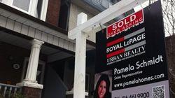 Vers une baisse du prix des maisons au