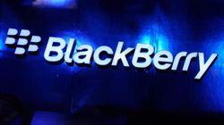 BlackBerry achète la firme de sécurité allemande