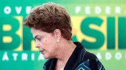 Brésil: quel avenir pour la présidente Dilma