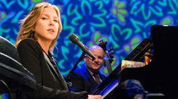 Diana Krall à la Place des Arts: Retour en images