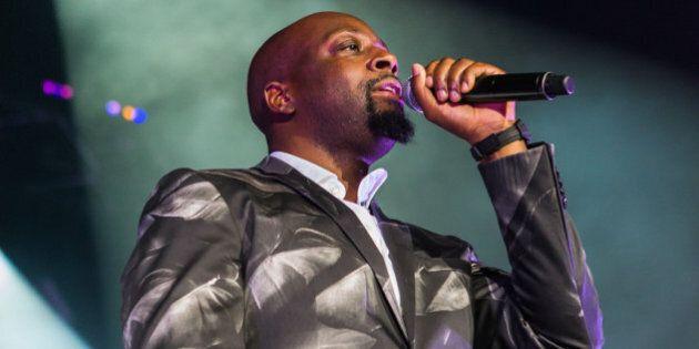 Juste pour rire: Wyclef Jean offre un concert mémorable