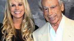 Le légendaire milliardaire Kirk Kerkorian est