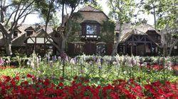 Neverland, le ranch de Michael Jackson, à vendre pour 100 millions de dollars