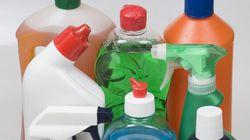 10 astuces pour un ménage plus