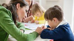 De plus en plus d'élèves font l'école à la maison depuis cinq