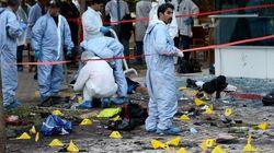 Attentat suicide en Turquie : un suspect
