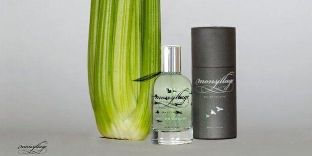 La créatrice de parfum Isabelle Michaud honorée pour sa fragrance Eau de