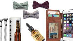 15 idées-cadeaux pour la fête des Pères