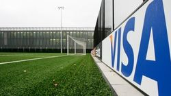 FIFA: Visa menace de retirer sa
