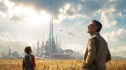 Matthew MacCaull, un Montréalais dans «Tomorrowland»