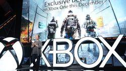 Cure de jouvence pour les vieux jeux vidéo sur Xbox