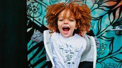 Aiden, 4 ans, ce petit garçon est absolument adorable sous toutes les coutures