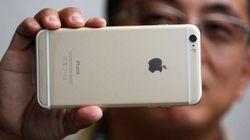 Si les pubs pour l'iPhone 6 étaient honnêtes