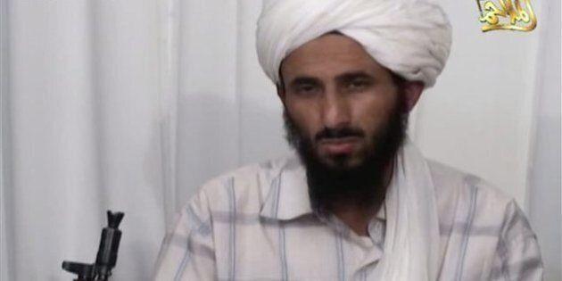 Le chef d'Al-Qaïda au Yémen tué par une frappe de