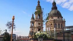De bonnes raisons de dire Szia! à Budapest