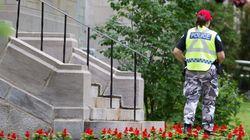 Les policiers porteront-ils l'uniforme régulier aux funérailles de Jean