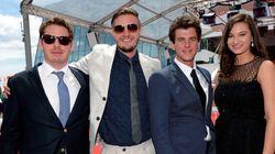 Cannes 2015 : un film rend hommage au créateur de mode Oscar de la